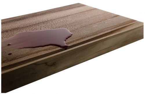 Large Beech Heartwood Chopping Board / Schneidholz Manufactory