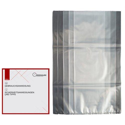Membrane Curing Bags Size L