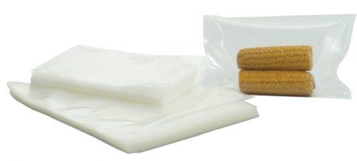 Vacuum Bags 20 x 30 cm (100 Pieces)