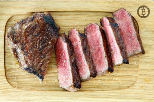 Beefer Guide to a Basic Steak in a Butter Bath
